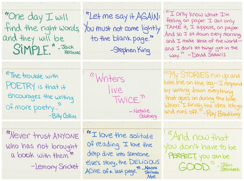 QuoteCollage