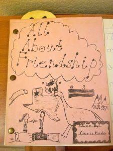 AllAboutFriendship
