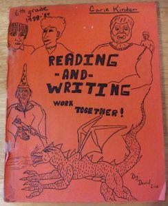 ReadingAndWritingWorkTogether