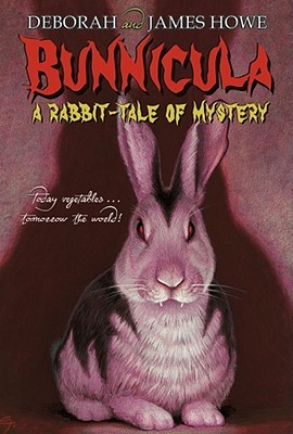 Carie S Lists My 10 Favorite Horror Books For Kids Carie Juettner