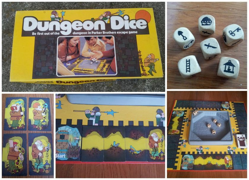 DungeonDice