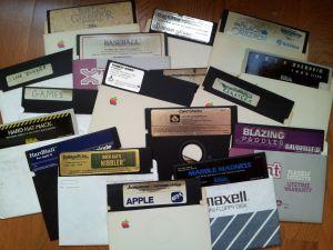 FloppyDisks