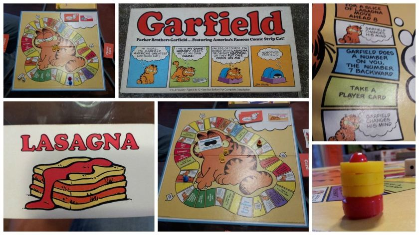 GarfieldCollage