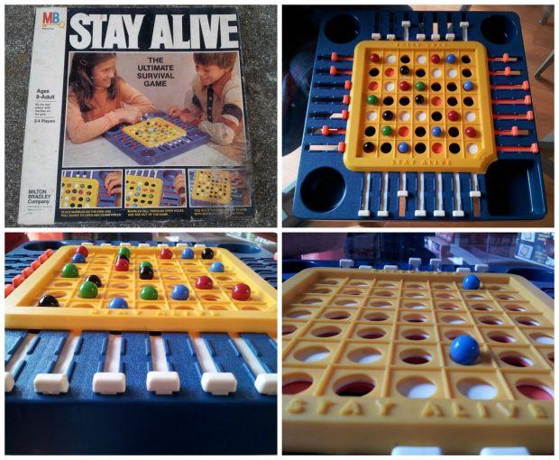 StayAlive