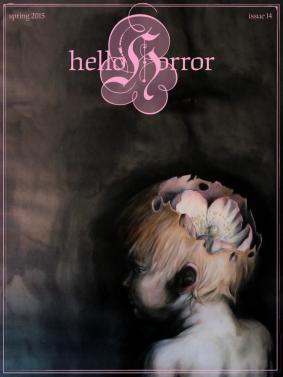 HelloHorrorSpring