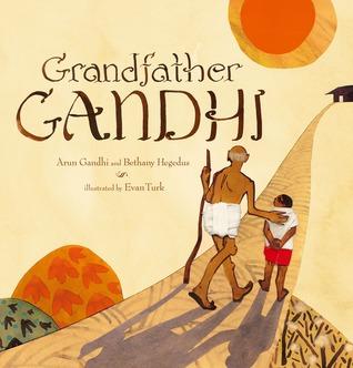 GrandfatherGandhi