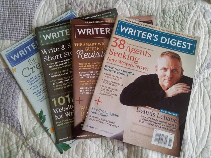WritersDigest